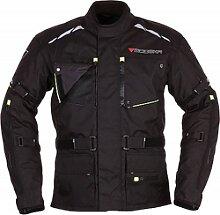 Modeka Crookton veste textile male    - Noir - XXL