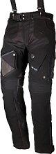 Modeka Talismen pantalon textile male    - Noir -