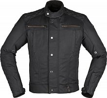 Modeka Thiago veste textile male    - Noir - M