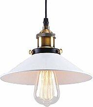 Modern Métal Suspension Lampes de Plafond