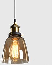 Moderne Abat-jour de lustre lampe de plafond