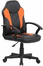 Moderne chaise de bureau enfant managua couleur