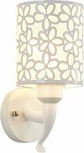 Moderne LED Cylindrique Applique Murale Lumière