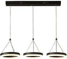 Moderne LED Dimmable Suspension Lumière de 3