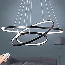 Moderne LED Suspension Lustre Suspendue Lampe