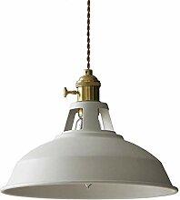 Moderne Metal Suspensions luminaires Abat-Jour,