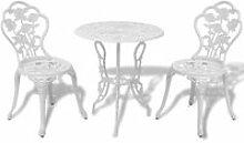 Moderne meubles de jardin ligne tripoli jeu de
