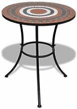 Moderne meubles de jardin selection damas table