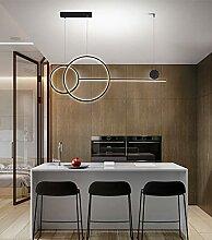 Moderne Salle à manger Pendentif Lampe LED