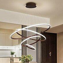 Moderne Suspension LED Dimmable avec