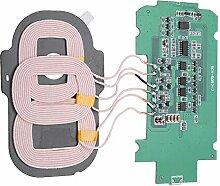 Module émetteur, large compatibilité 3 bobines