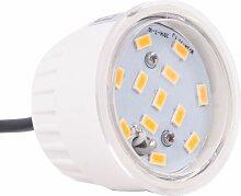 Module LED pour spot encastré lampe spot rond