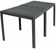Mojawo Multistore 2002 Table de jardin XL en