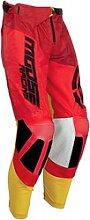 Moose Racing M1 S19 veste textile male    -