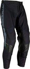 Moose Racing M1 S21, pantalon en textile - Noir -