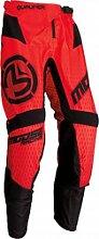 Moose Racing Qualifier S21 pantalon en textile