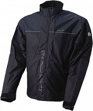 Moose Racing XC1 S20 veste textile male    - Noir