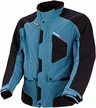 Moose Racing XCR S20 veste textile male    - Rouge