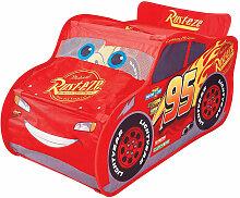 Moose Toys - Tente de jeux Flash Mcqueen Cars
