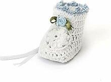 Mopec a1406.3–Patuco décoratif au Crochet