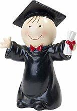 Mopec Figurine gâteau Pit Graduation, Résine,