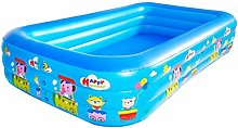Mopoq Gonflable Piscine Gonflable Famille Piscine