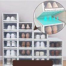 mosakog®Tiroir de type tiroir à chaussures