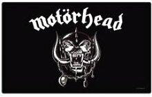 Motorhead - planche à découper au logo motorhead