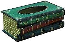 Mouchoirs En Papier, Boîte Distributeur De