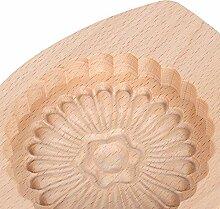 Moule à gâteau, moule à pâtisserie motif fleur