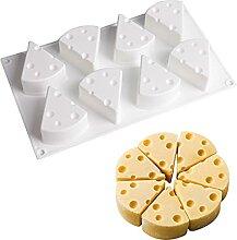 Moule à pâte à pâtisserie Moule à fromage au