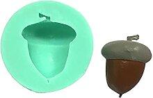 Moule à pralines en silicone - Pour décoration