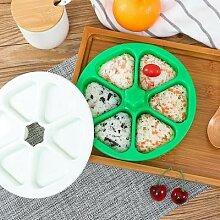 Moule à Sushi en forme de boule de riz, presse