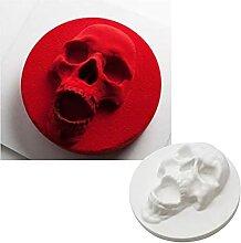 Moule d'halloween moule en silicone DIY