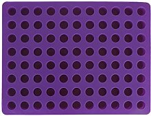 Moule en silicone 88 cavités pour savon, résine,
