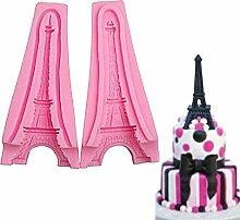 Moules à Bonbons, 3D Moules Silicone Paris en