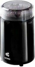 Moulin à café domo-électrique -150w - 70g -