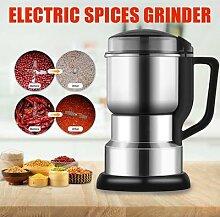 Moulin à café électrique multifonctionnel