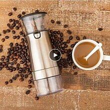 Moulin à café électrique Rechargeable, moulin