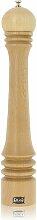 Moulin à poivre en bois 40 cm
