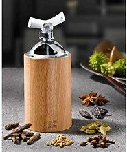 Moulin à poivre long et épices Peugeot