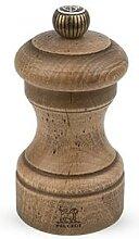 Moulin à sel bistrot antique 10 cm Peugeot