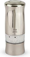 Moulin à sel électrique en ABS H14cm