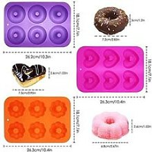 Moulle silicone patisserie Moule silicone Beignets