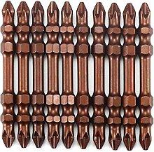 MOUNTAIN MEN Outils professionnels, 10pcs 75mm