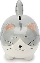 Mousehouse Gifts Tirelire chat - Petite taille