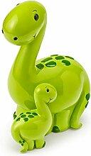 Mousehouse Gifts - Tirelire pour Enfant - Maman et