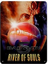 Movie Babylon 5 The River of Souls Action