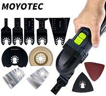 MOYOTEC – lame de scie pour outil électrique