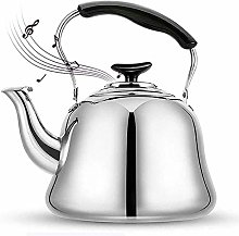 MQJ Bouilloire Sifflante Kettle Sifflant